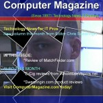 Profile picture of ComputerMagazine