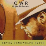 "Profile picture of Bryon ""Lonewolfe"" Smith"