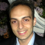 Alessandro Distefano
