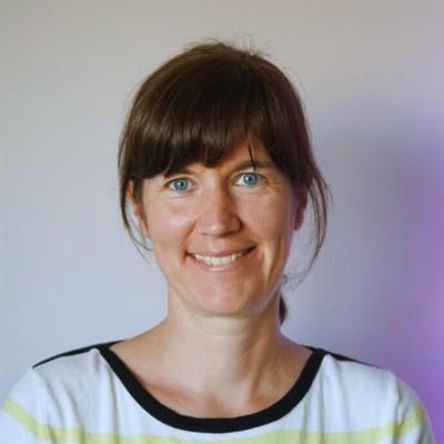 Ellen Bauer