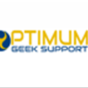 Optimum Support's avatar