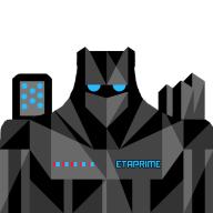 eta-prime