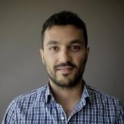 Alberto Perego's avatar