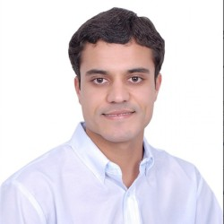 Mohammed Gharbi