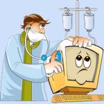 الصورة الرمزية طبيب الكمبيوتر