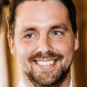 Matt Bradford-Aunger