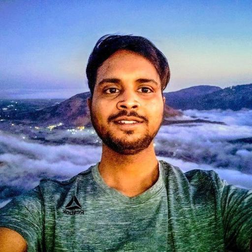 Sangam's avatar