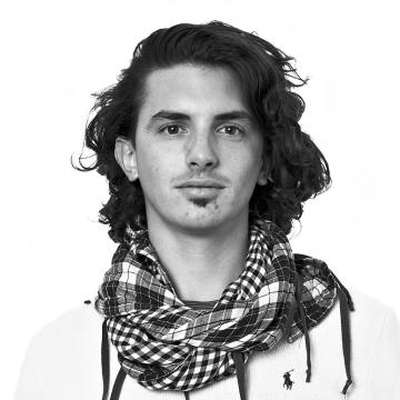 Matteo Gamba - Product Manager